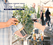 16th Annual Newport Beach Wine Festival