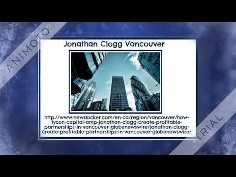 Jonathan Clogg Vancouver