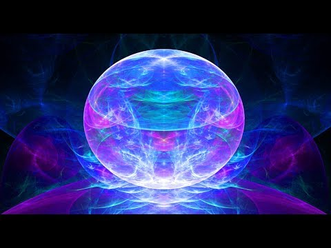 Energy Extraction Meditation