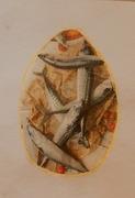 Envie mail art a Mikel Untzilla