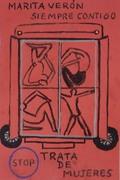 Arte Correo Maria Veron Stop Trata de Mujeres
