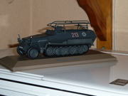SdKfz 251/3 Ausf C