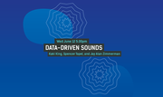 International Festival of Arts and Ideas: Data-Driven Sounds