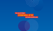 International Festival of Arts and Ideas: Stonewall at 50