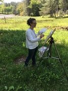 Blowing Rock Plein Air Festival 5/18/19