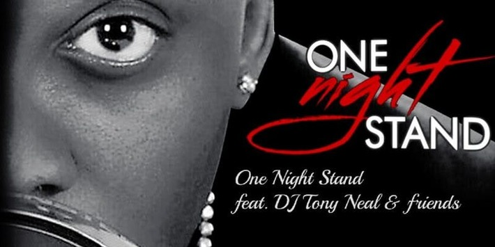 Slow Jam Mixtape presents One Night Stand feat  Tony Neal