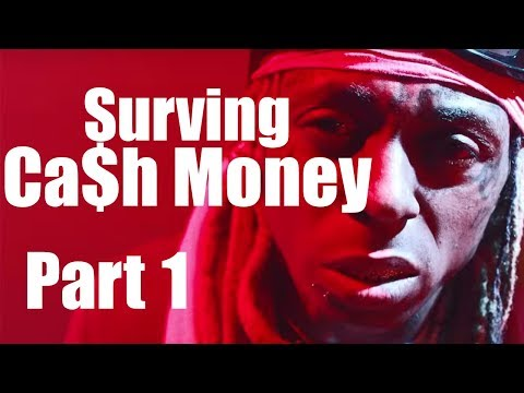 Surviving Cash Money Documentary | Part 1