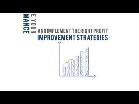 Allied Business Accountants - Profit Improvement Services