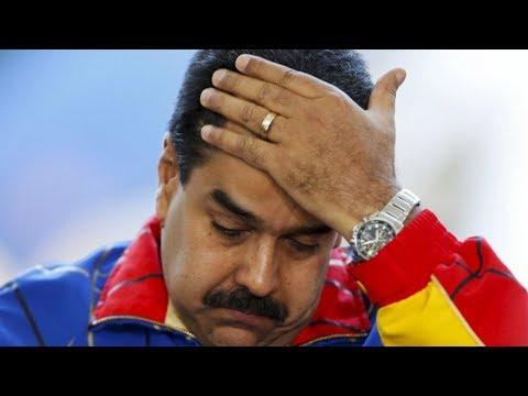 Jaime Bayly revela como ROBA Maduro con su Sobrino