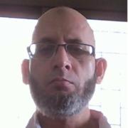 Ziauddin Syed