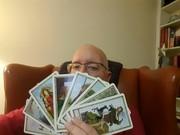 Tarot Readings with Jeff!