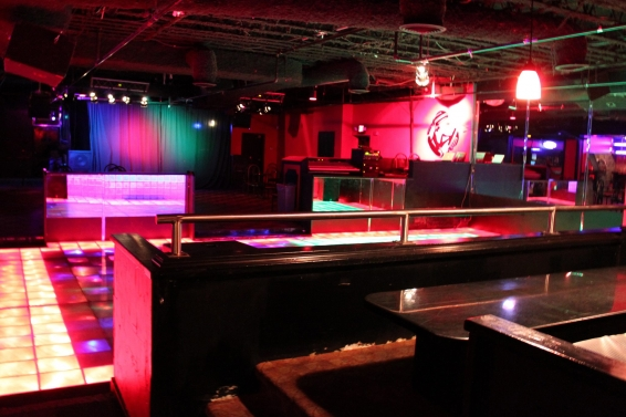 Nightclub in Nashville