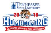 TSU Homecoming 2016