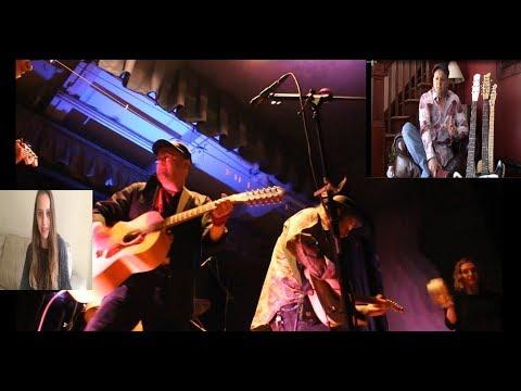 Marco Conelli & Friends - Blame (Live 4/27/19)