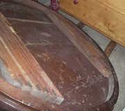 fancy_large_ornate_victorian_walnut_table_plus_oak_table_top_leaves_003