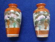 Japan vases