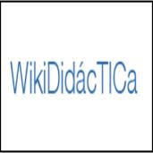 """TAAC """"¿Necesitas recursos TIC para tu aula? Ven a la WikiDidácTICa."""""""