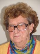 Beisetzung Helga Sadik