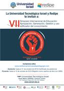 VII Simposio Internacional de Educación Quito-Ecuador
