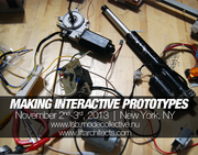 Making Interactive Prototypes w/ Andy Payne