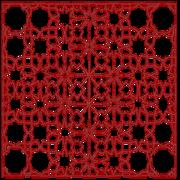 Islamic pattern 1 (2)