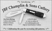 Champlin Knife