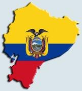 BOMBEROS DE ECUADOR