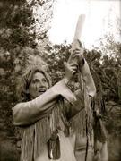 Kiesha Crowther, Little Grandmother