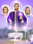 Templo Rayo Violeta