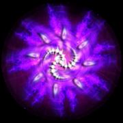 VioletFiremandala