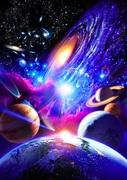 Cosmology & Consciousness
