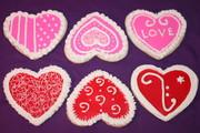 heart cookies 1a