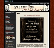 STEAMPUNK SHAKESPEARE ANTHOLOGY