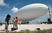 joint airship experiment