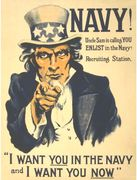 I Want You In the Navy