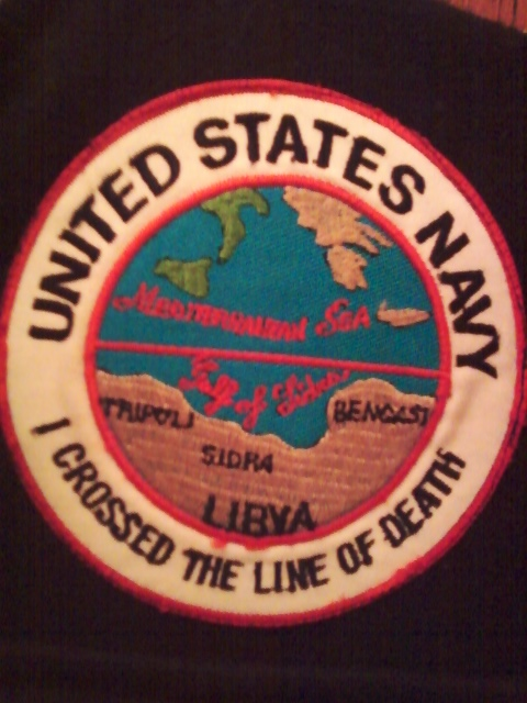 Crossed Line of Death Patch