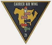 Carrier Air Wing 21 (CAG-21)