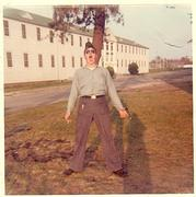 First year Lakehurst 1969