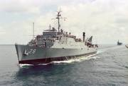 USS Thomaston LSD28