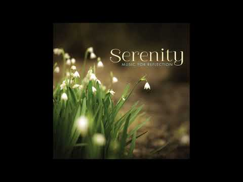 Serenity: Music For Reflection - Michael Maxwell & Yuri Sazonoff