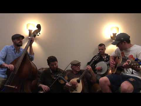 Crikwater Tune-a-Week; Week 7- Polka Set- Bill Sullivan's/John Ryan's/Eagan's/Norwegian Polka