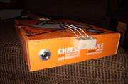 Pizza Box Guitar-4
