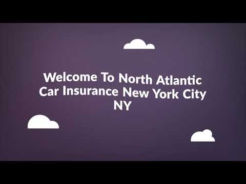 North Atlantic Car Insurance in New York City