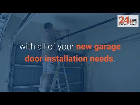 Garage Door Company | 24hourgaragedoorsct.com | Callus : +1 888-541-2344