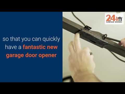 Garage Door Opener Repair | 24hourgaragedoorsct.com | Callus : +1 888-541-2344