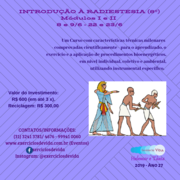 Radiestesia - Módulos I e II