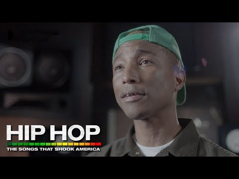 Pharrell Williams on the History of Stigma Around Rap | Songs That Shook