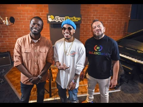 Rap Radar: Anderson .Paak