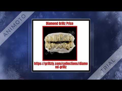 Diamond Grillz
