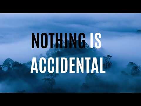 NOTHING IS ACCIDENTAL